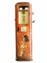 Tokheim Gas Pump Parts Model 39 Tall Circa 1938-1958