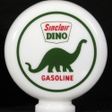 Gas Pump Mini Globes 8