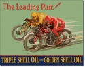 Shell Oil Winning Pair