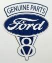 Ford Lincoln Mercury Automotive & Truck Signs