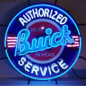Automotive & Motorcycle Neon Signs