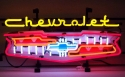 Neon Signs of All Types