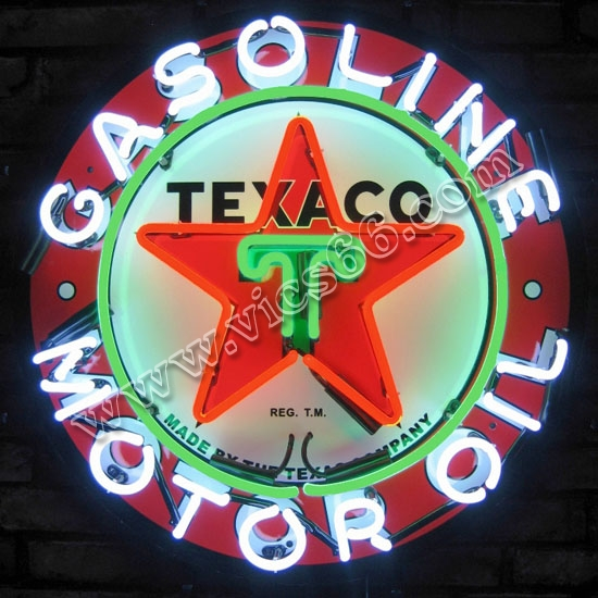 neon sign rhino light arcade restaurant signs tubes indoor chasers lamp lights galss