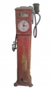 Bowser Gas Pump Parts Clock Face X-Acto Sentry
