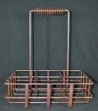 Oil Bottle Carrier or Rack