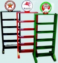 Oil Can Rack $179.95