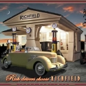 Rich Drives Richfield