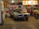 Tim's Oldsmobile Garage