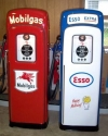 Dean Murnan's Gas Pumps