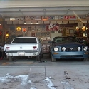 Greg's Arizona Garage