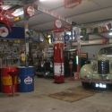 Harolds Garage & Cars From Down Under