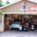 Roger's Man Cave
