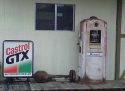 Steve Millers Gas Pump Restoration