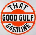 Gilbarco Gas Pump Vinyl Decals